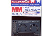 Extra Detail - Model Kit Accessories