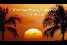 Motivational & Inpirational Quotes(3)