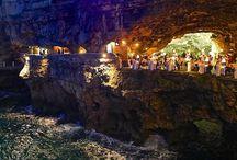 restaurant l hotel de la grotte italie