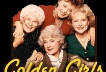 AFİŞ GOLDEN GIRLS