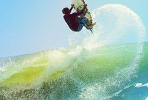 Surfing Pics - wish I could do that!
