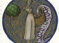 Medieval underwear