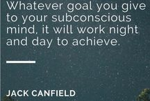 Goal Setting and Success