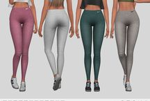 Sims 4 CC: Clothes