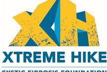 CF Xtreme Hike - Yosemite