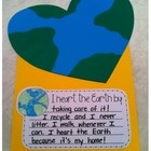 Earth day / by Ashley McConnell