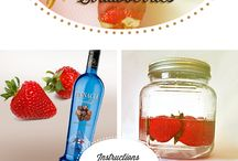 Party ideas / by Stephanie Devereaux