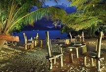 Seychelles Destination Weddings / Stunning Destination Weddings in the Seychelles make a fabulous wedding choice. We love them! http://www.marryabroad.co.uk/weddings-in-seychelles.shtml / by Marry Abroad