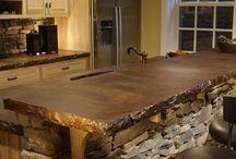 Bar Island Kitchen