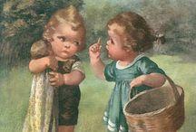 Винтажные детки