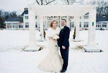 Winter Weddings at Waldenwoods