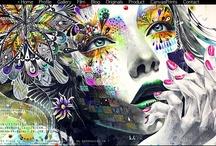 art / by April Moller