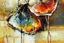 pinturas bellas