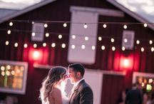 Heirloomsnaps' Favorite Wedding Venues- The Barn at Raccoon Creek