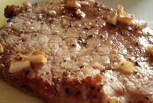 Pork (Dinner) / by Monica Quidas