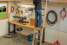 garaz technicka