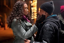 BLACK NATIVITY / In a contemporary adaptation of Langston Hughes' celebrated play, the holiday musical drama BLACK NATIVITY follows Langston (Jacob Latimore), a street-wise teen from Baltimore raised by a single mother, as he journeys to New York City to spend the Christmas holiday with his estranged relatives Reverend Cornell and Aretha Cobbs (Forest Whitaker and Angela Bassett). IN THEATERS NOVEMBER 27TH! / by Fox Searchlight