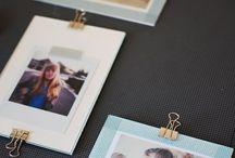 washi rámeček na fotky