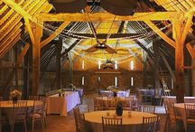 Our Work // Stonehill House / Wedding lighting at the beautiful barn at Stonehill House Barn. All the pins here show our own lighting. Some images were captured by talented professional photographers - click through to see their blog posts.