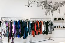 Fashion Shop Dream / Important to move forward every day even if with just one step