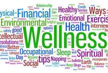 """Wellness / """"wellness"""" descrie echilibrul dintre minte, corp şi spirit."""