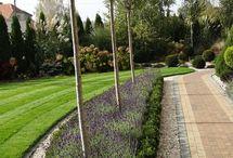 Ogród sielanka