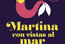 Martina Con Vistas Al Mar de Elísabet Benavent