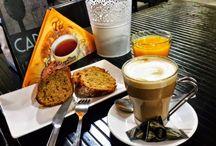 Desayunos en Lugo / Opciones para desayunar en la capital lucense