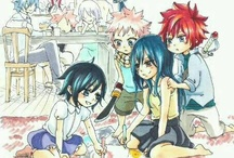 ☆Fairy tail next generation ;^) ☆