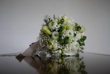bouquet,rose, strass,matrimonio ,chiesa