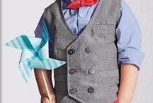 детская мода мальчики