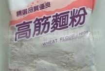 flour-starches