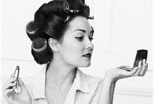 Vintage-y. / by Lauren Emord