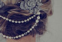 Hair accessories & tiaras