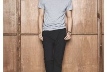 Lee Seung Gi / He's practically the definition of perfect....