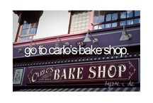 To do before I die!