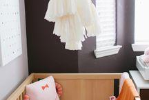 Nurseries / by Sarah Adel