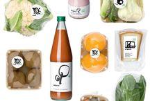INSPIRATION // Organic Packaging