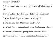 Întrebări :>