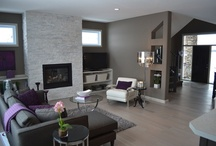 Modern.Contemporary.Metro Interiors / by Courtney Fuhr