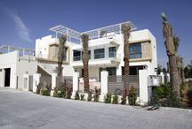Sustainable Homes / #Design and Features of #Villas in The #Sustainable City in #Dubai