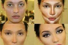 Make-up &hair