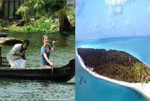 Kerala Houseboat Tours / Kerala Houseboat Tours. Know More http://www.joy-travels.com/kerala-houseboat-tour-package.php