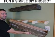 DIY: Storage