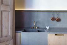 Új minimál  konyhák/ New minimal kitchen
