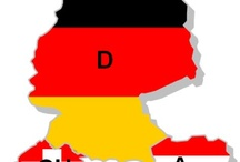 German / by Sinead Pollom