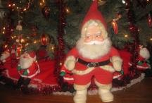 Santa Claus...I Believe! / by Bobbie Jenkins