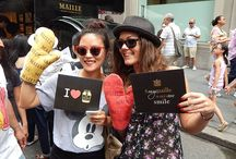 Maille Mustard Bastille Day Celebration / #MyMaille makes everyone smile! Thank you all for showing your love of Maille Mustard. / by Maille US