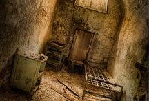 Prison/ Gevangenis