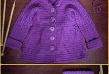jacket crochet